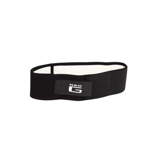 Sacroilliac support belt