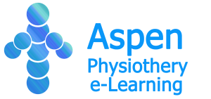 Aspen Physiotherapy e-learning